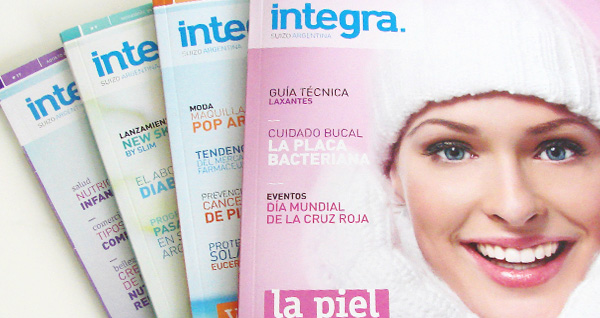 Revista Integra